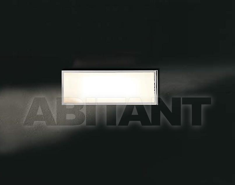 Купить Светильник настенный Menichetti srl Aqualight 3512-PMA
