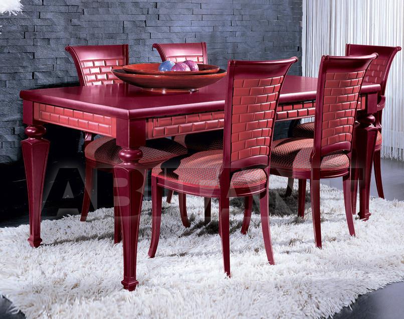Купить Стол обеденный BS Chairs S.r.l. 2010 3183/T