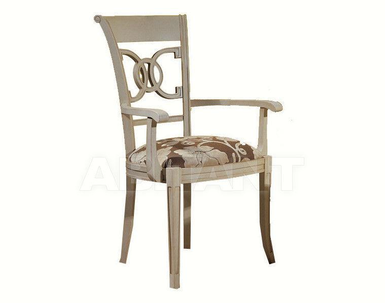 Купить Стул с подлокотниками BS Chairs S.r.l. 2010 3191/A