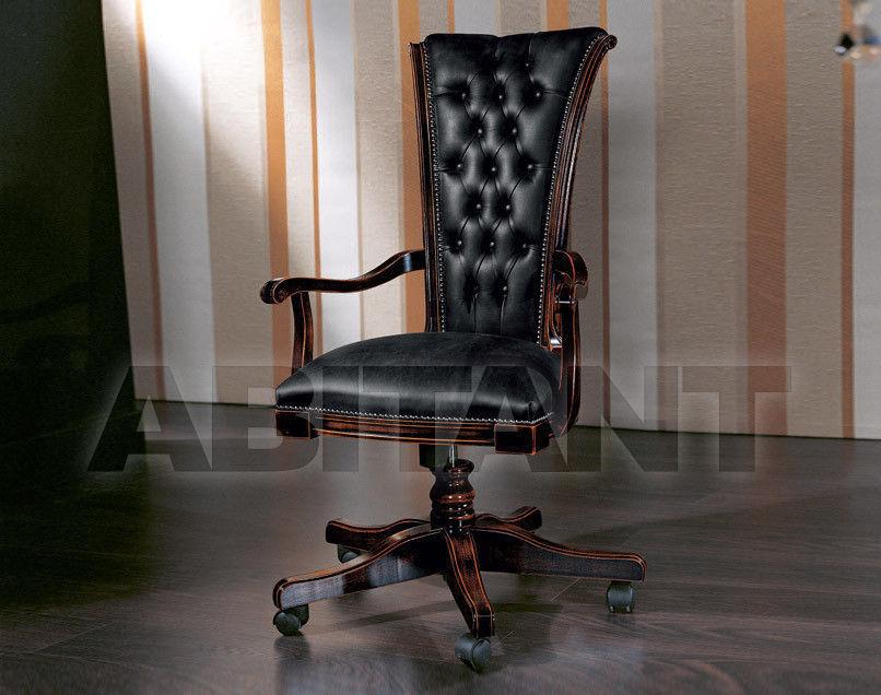 Купить Кресло для кабинета BS Chairs S.r.l. 2010 3206/A