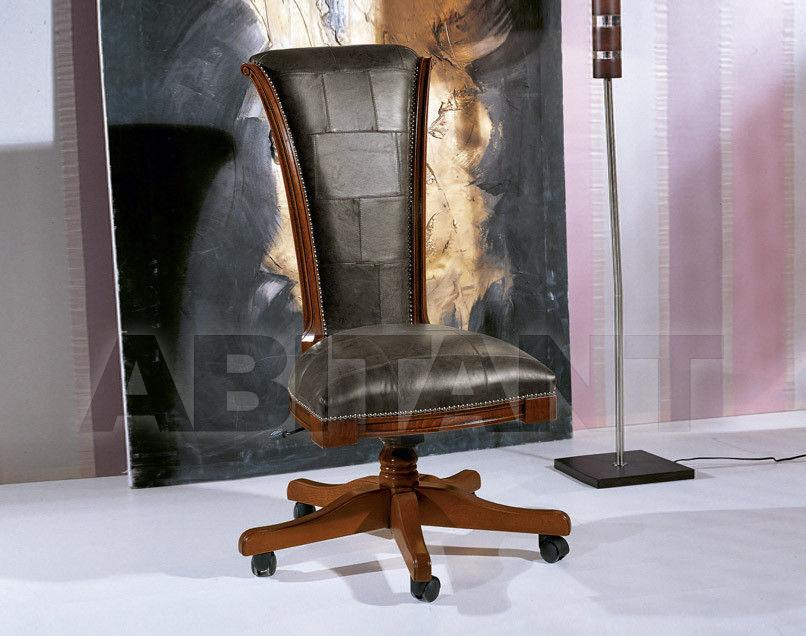 Купить Кресло для кабинета BS Chairs S.r.l. 2010 3206/S