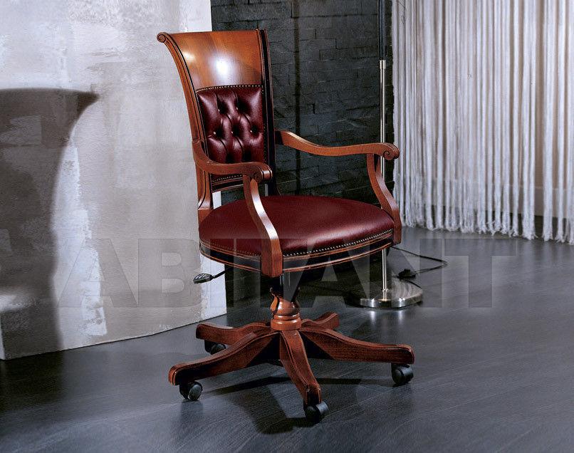 Купить Кресло для кабинета Bello Sedie 2010 3207/A