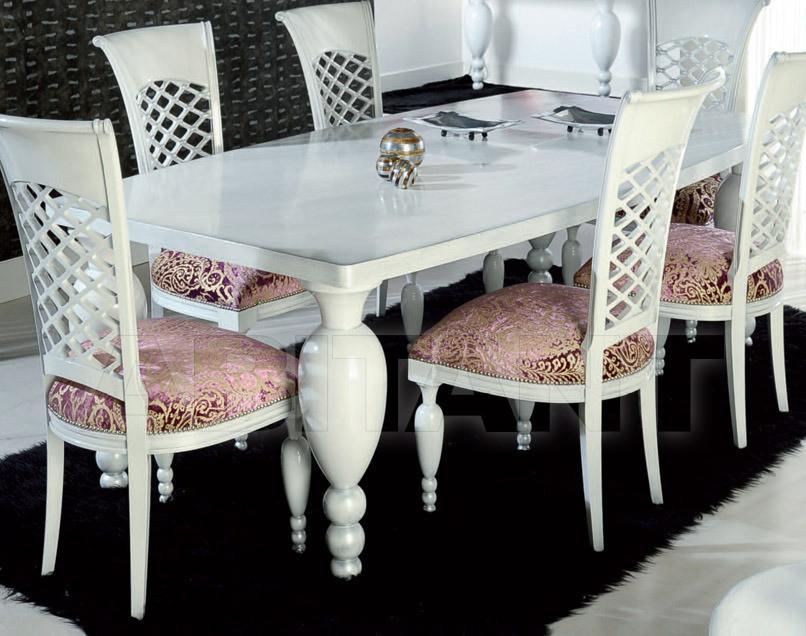 Купить Стол обеденный BS Chairs S.r.l. 2010 3221/T