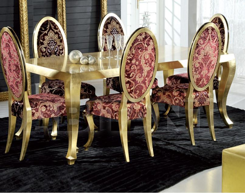Купить Стол обеденный BS Chairs S.r.l. 2010 3223/T