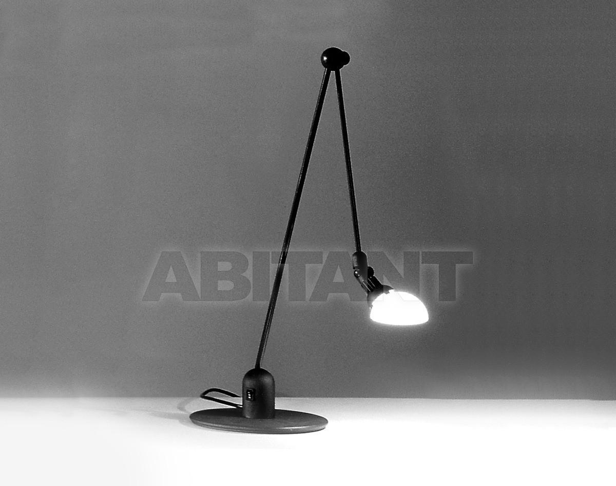 Купить Лампа настольная Martinelli Luce Martinelli Luce 2010 736/BASE/H/V/BI