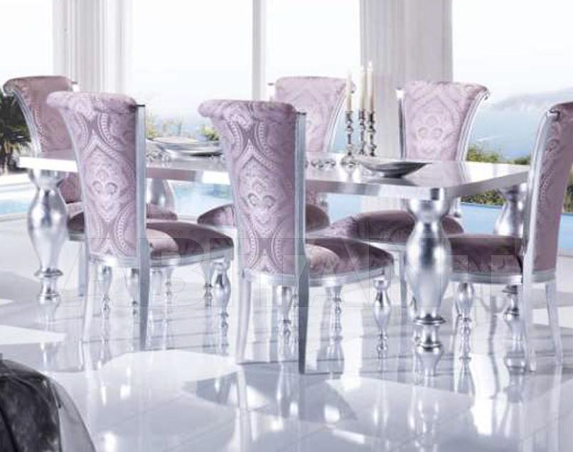Купить Стол обеденный BS Chairs S.r.l. 2012 3270/T