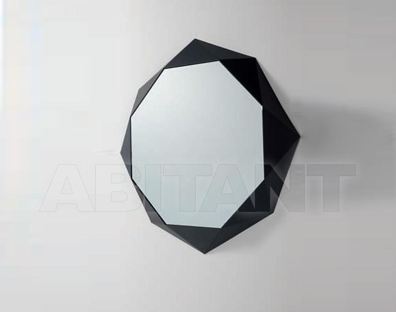 Купить Зеркало настенное Miniforms Novita Sp 009