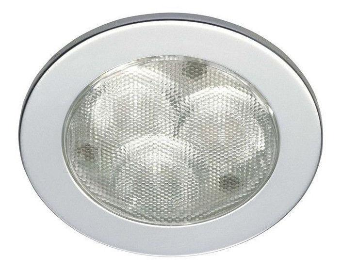 Купить Встраиваемый светильник Led Luce D'intorni  Incassi Da Interni EGE3111A