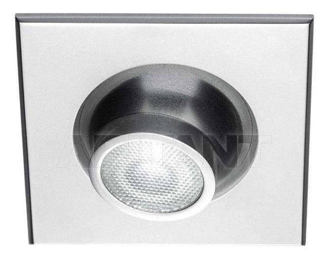 Купить Встраиваемый светильник Led Luce D'intorni  Incassi Da Interni DEL1111A