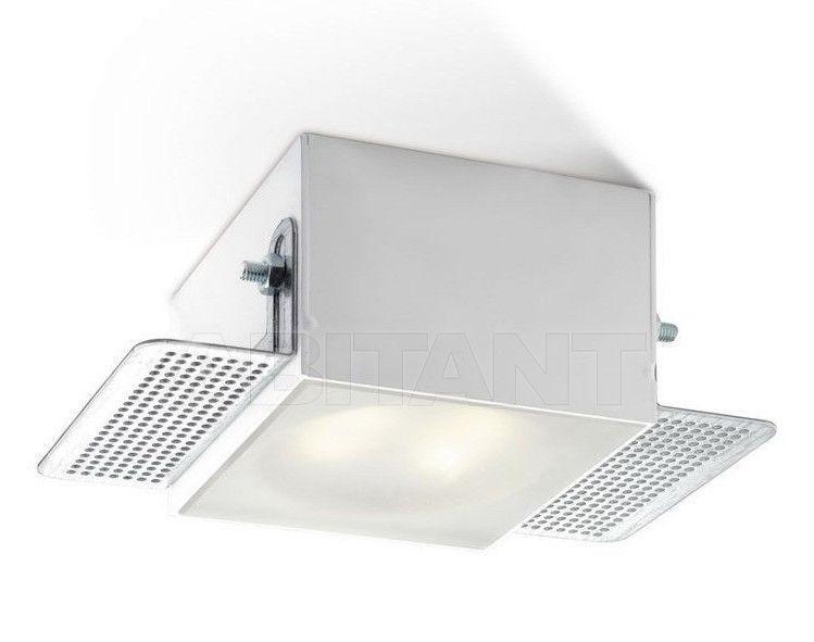 Купить Встраиваемый светильник Led Luce D'intorni  Incassi Da Interni SEL4141P
