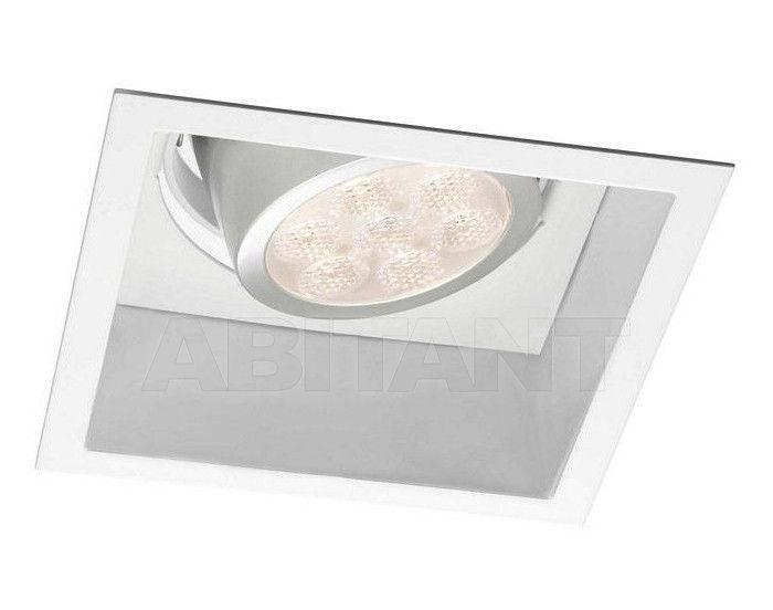 Купить Встраиваемый светильник Led Luce D'intorni  Incassi Da Interni IDE7111B