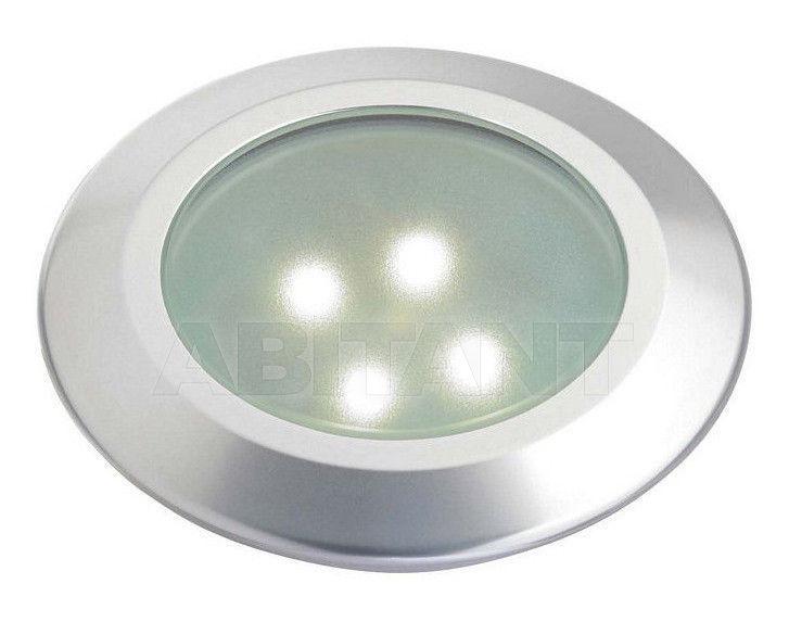 Купить Встраиваемый светильник Led Luce D'intorni  Incassi Da Esterno GIU4141A