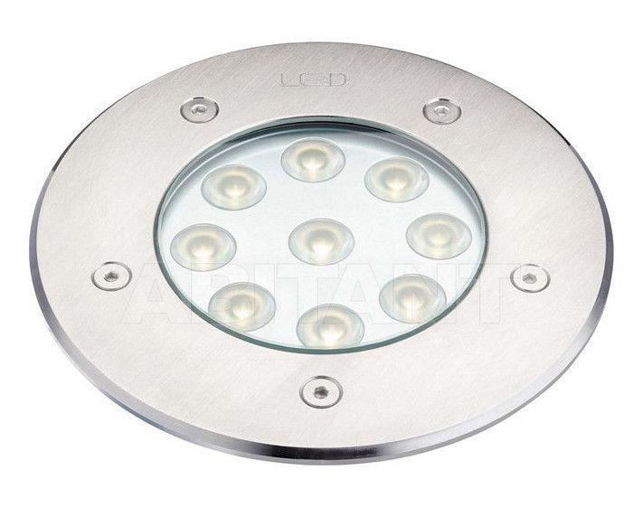 Купить Встраиваемый светильник Led Luce D'intorni  Incassi Da Esterno ZEU9111S