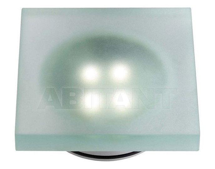 Купить Встраиваемый светильник Led Luce D'intorni  Incassi Da Esterno GAN4141V