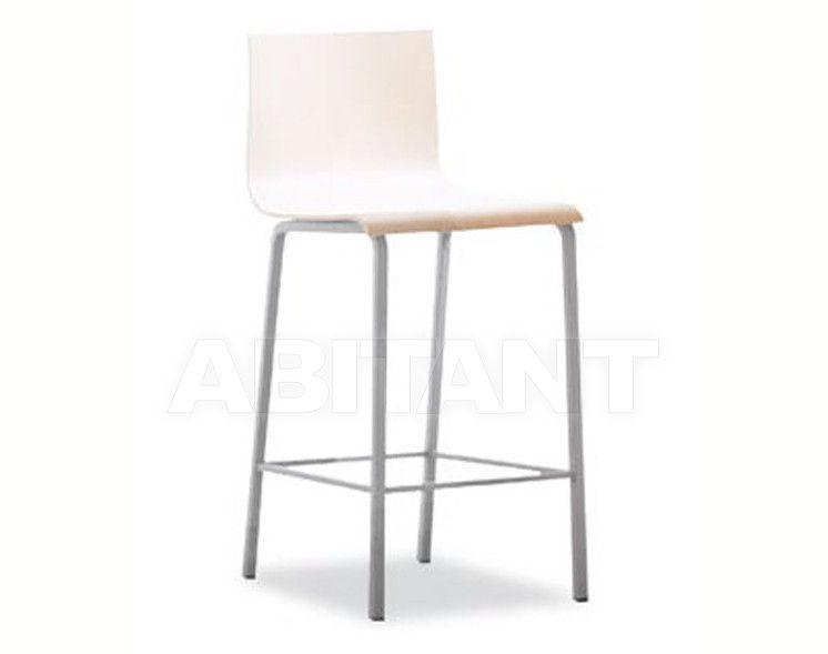 Купить Барный стул Ellero 2010 MORGANA/SG