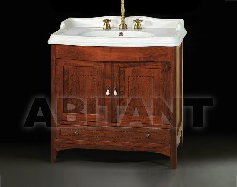 Купить Тумба под раковину Gaia Bathroomcollection BApalmaNO + SIMAS90