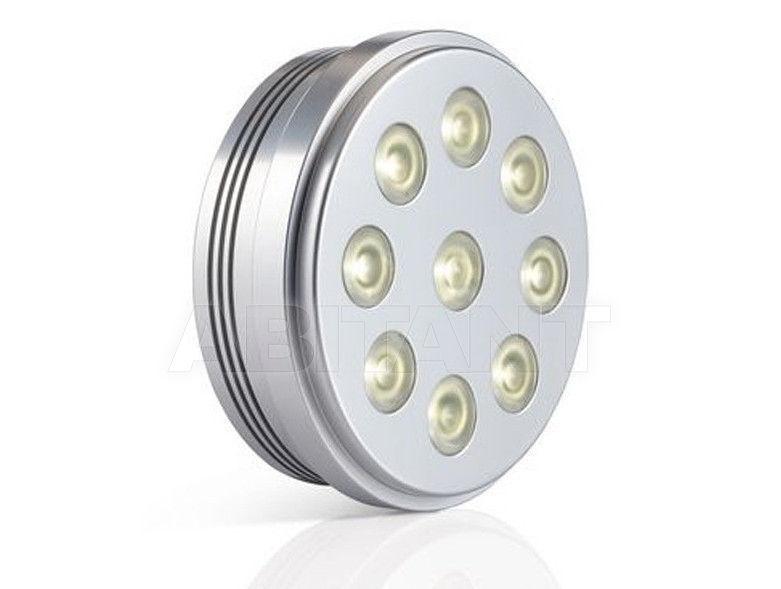 Купить Встраиваемый светильник Led Luce D'intorni  Tecnico Decorativo PAS9111A