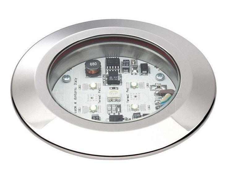 Купить Встраиваемый светильник Led Luce D'intorni  Ip 68 YOR4141I