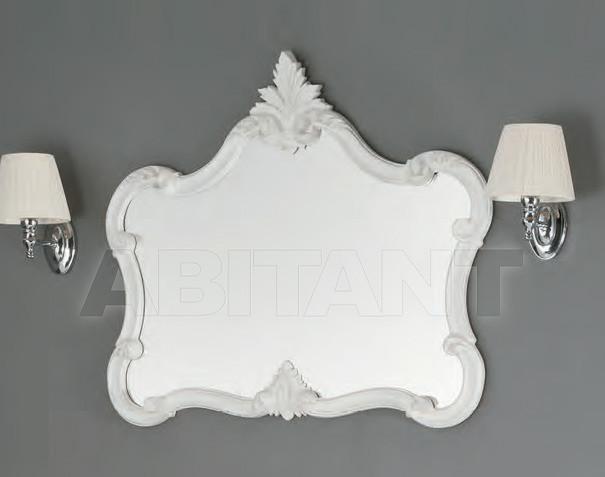 Купить Зеркало настенное Gaia Bathroomcollection Giotto + APM05CR/M