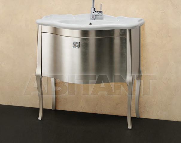 Купить Тумба под раковину Gaia Bathroomcollection BAzoeLF + LAVAB90