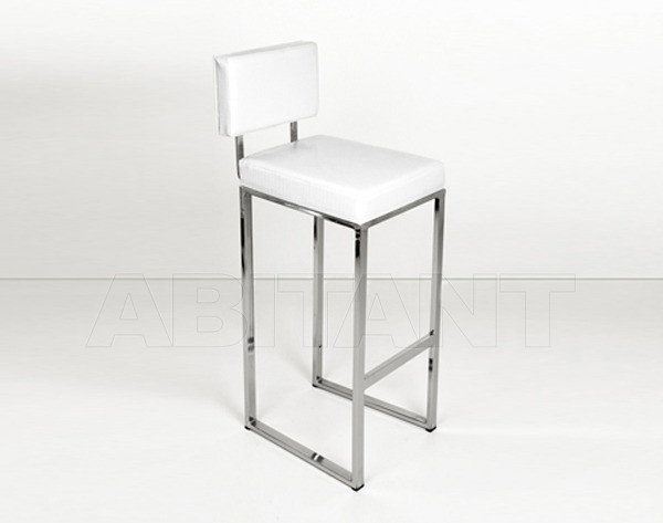 Купить Барный стул CORNICE MB Sedie SRL Collection 1245