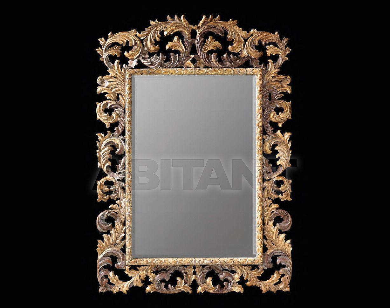 Купить Зеркало настенное Gaia Сomplement Herbert