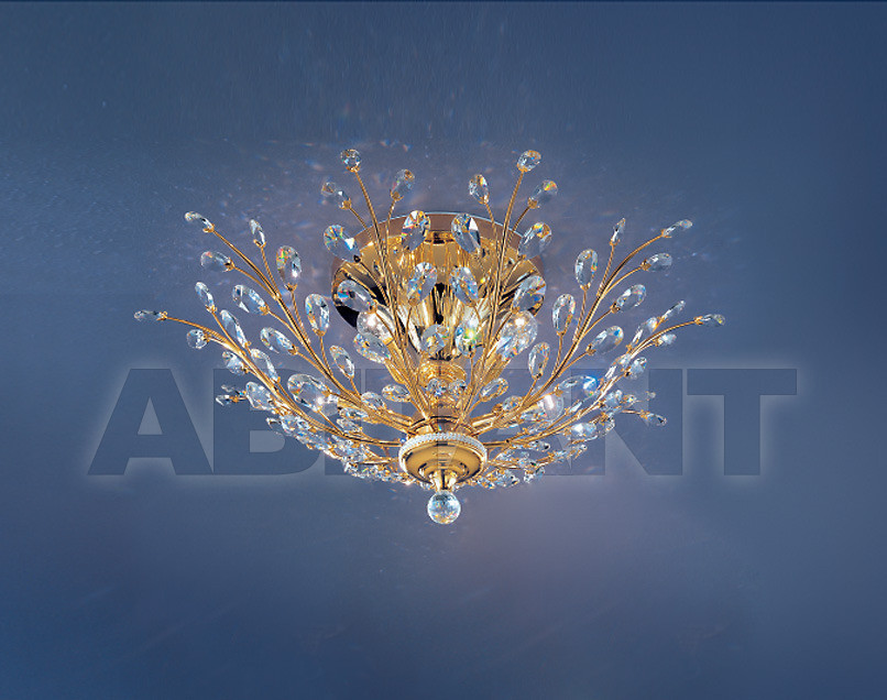 Купить Люстра Prearo Luxury Crystal ARTA/70/PL 24K-CR