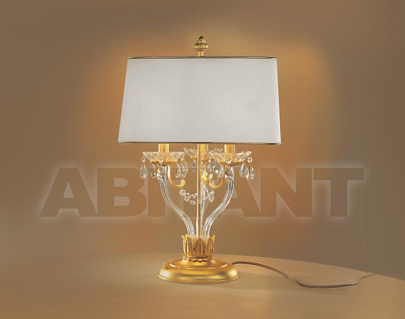 Купить Лампа настольная Prearo Luxury Crystal DENISE/L