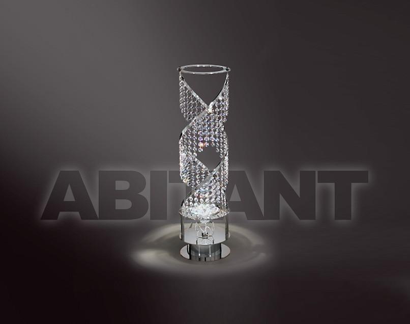 Купить Лампа настольная Prearo Luxury Crystal HELIX/L