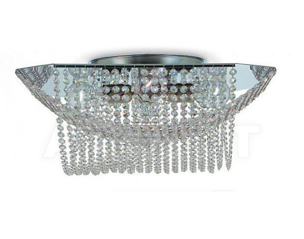 Купить Бра Prearo Luxury Crystal NAXXA/50/CR