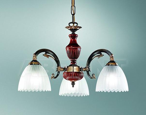 Купить Люстра Rossini Illuminazione Classic 2236-3