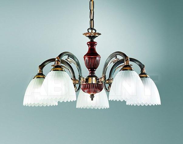 Купить Люстра Rossini Illuminazione Classic 2236-5