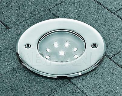 Купить Фасадный светильник Rossini Illuminazione Classic 2268