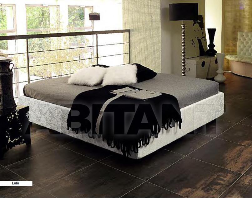 Купить Кровать Bodema Letti Lulù