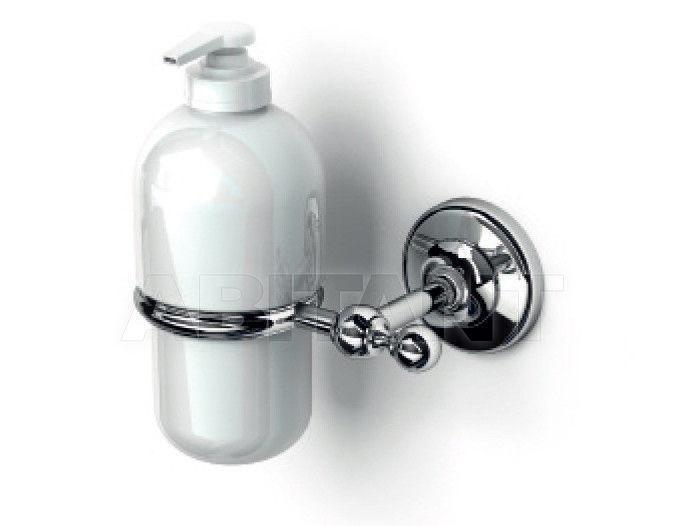 Купить Дозатор для мыла Bonomi (+Aghifug) Ibb Industrie Bonomi Bagni Spa BI 01D