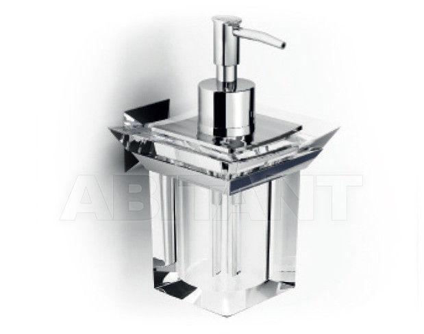 Купить Дозатор для мыла Bonomi (+Aghifug) Ibb Industrie Bonomi Bagni Spa FI 01dc