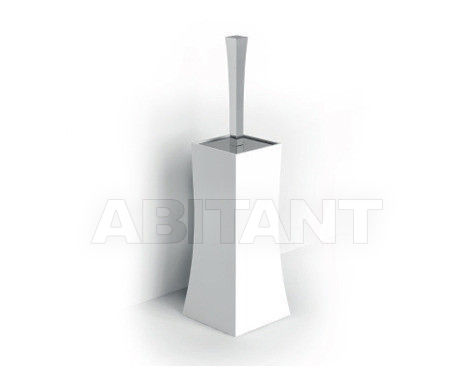 Купить Щетка для туалета Bonomi (+Aghifug) Ibb Industrie Bonomi Bagni Spa fi 12