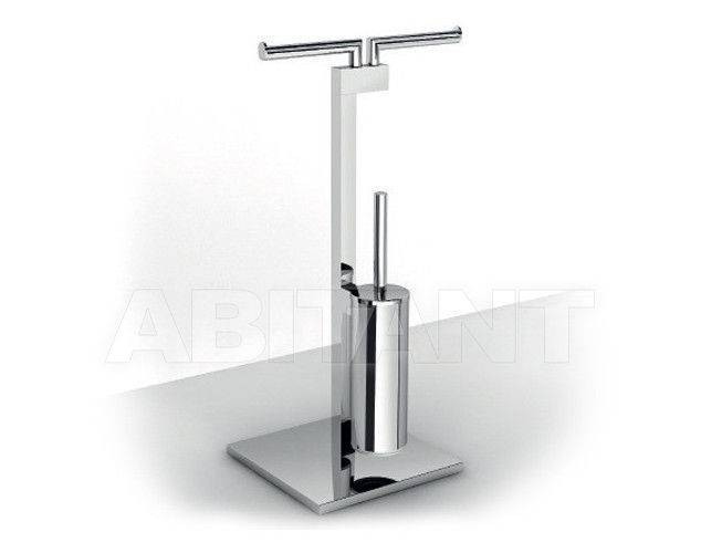 Купить Щетка для туалета Bonomi (+Aghifug) Ibb Industrie Bonomi Bagni Spa HR 33