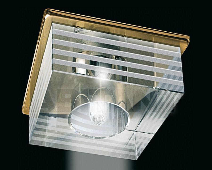 Купить Встраиваемый светильник Gumarcris  Crystal Spot Lights 1511OR
