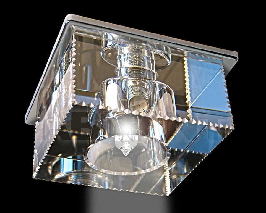 Купить Встраиваемый светильник Gumarcris  Crystal Spot Lights 2052CR