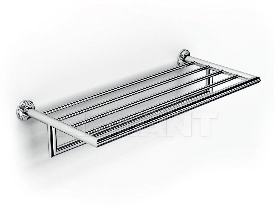 Купить Держатель для полотенец Bonomi (+Aghifug) Ibb Industrie Bonomi Bagni Spa PZ 40