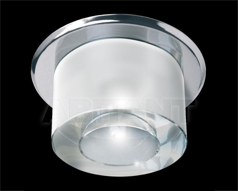 Купить Встраиваемый светильник Gumarcris  Crystal Spot Lights 1462CR