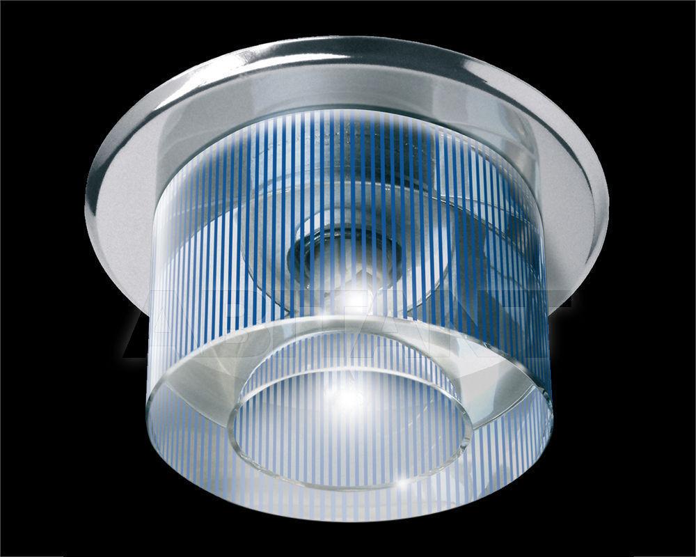 Купить Встраиваемый светильник Gumarcris  Crystal Spot Lights 1465CR