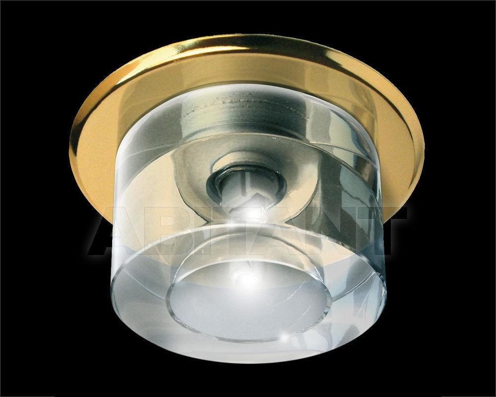 Купить Встраиваемый светильник Gumarcris  Crystal Spot Lights 1459OR