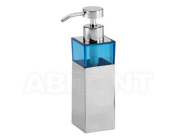 Купить Дозатор для мыла Bonomi (+Aghifug) Ibb Industrie Bonomi Bagni Spa BD 21d