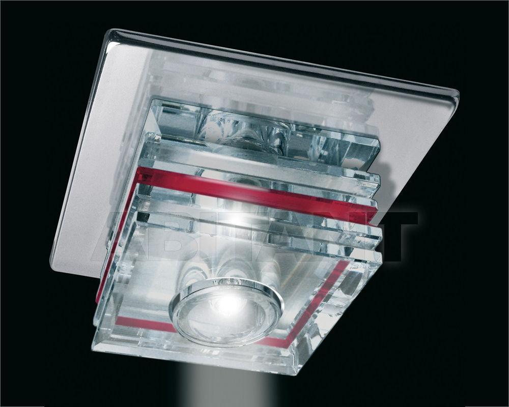 Купить Встраиваемый светильник Gumarcris  Crystal Spot Lights 1441CR