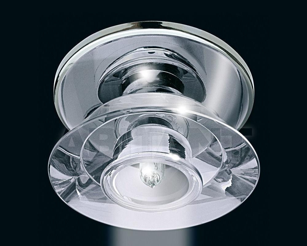 Купить Встраиваемый светильник Gumarcris  Crystal Spot Lights 1591CR