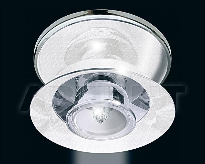 Купить Встраиваемый светильник Gumarcris  Crystal Spot Lights 1595CR