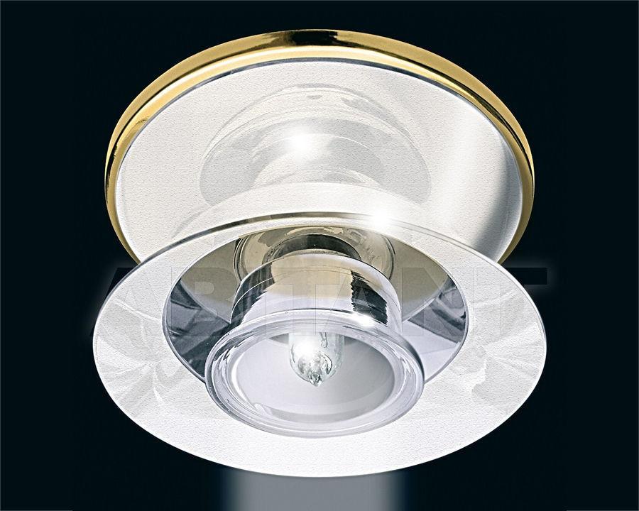 Купить Встраиваемый светильник Gumarcris  Crystal Spot Lights 1594OR