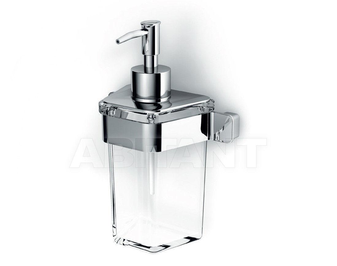 Купить Дозатор для мыла Bonomi (+Aghifug) Ibb Industrie Bonomi Bagni Spa Gl 01D